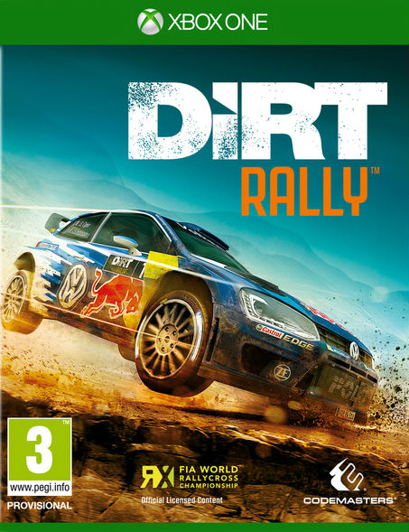 DirtRally-XboxOne