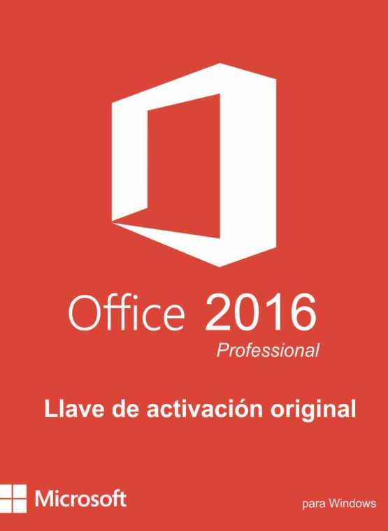 Office2016ProWin