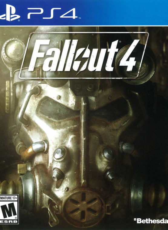 Fallout4-PS4