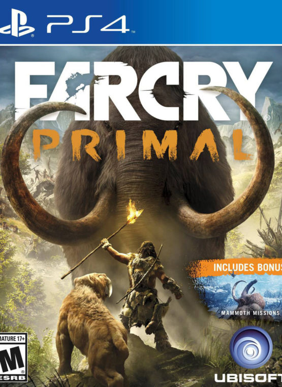FarCryPrimal-PS4