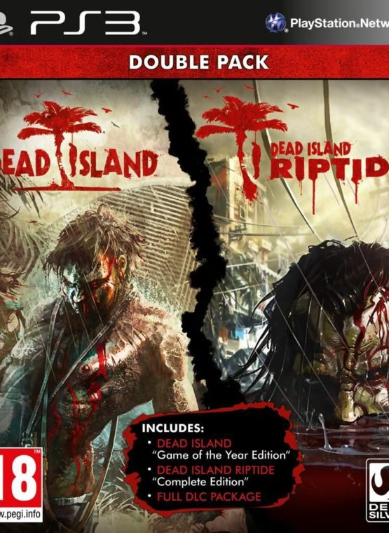 DeadIslandFranchise-PS3