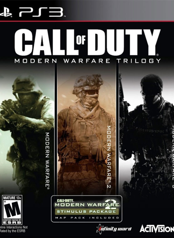 CoDMWTrilogy-PS3