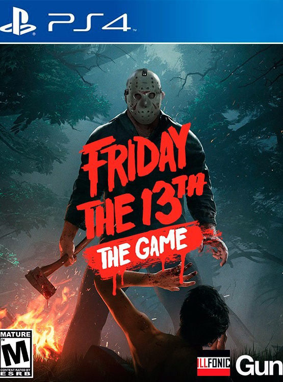 FridayThe13th-Ps4
