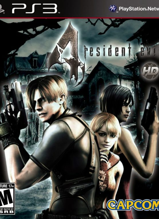 RE4-PS3