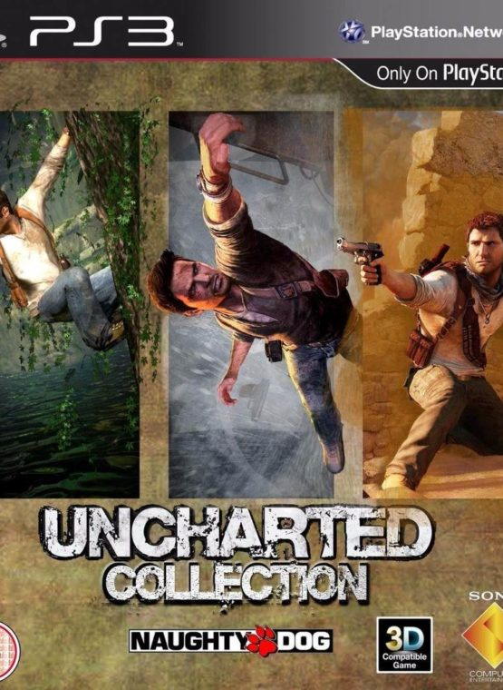 UnchartedCollection-PS3