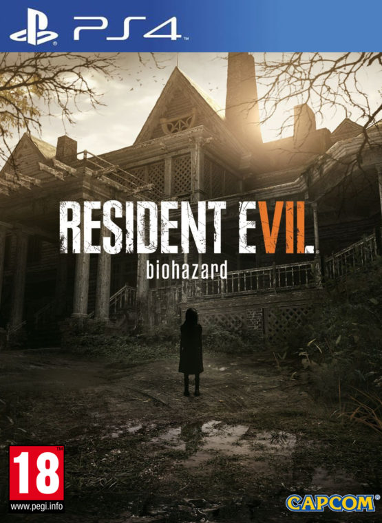 RE7-PS4
